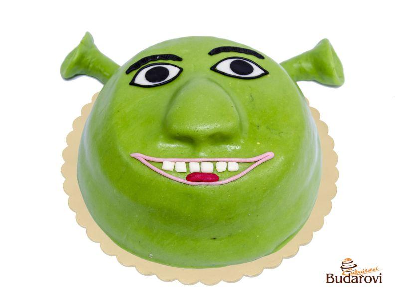 557 - Shrek