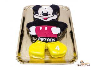 568 - Mickey