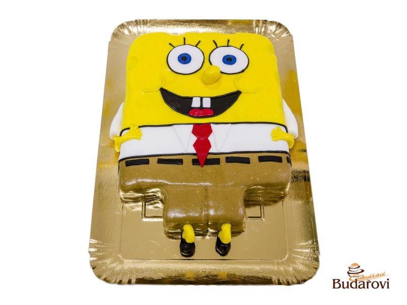 569 - Spongebob