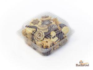 Sorbi čajové pečivo bal. 500g. (DIA)