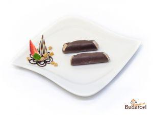 Trubička čokoládová