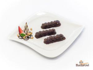 mini Rohlíček čokoládový ořechový