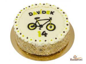 265 - Dort kulatý - jízdní kolo