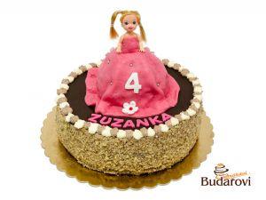 277 - Dort kulatý - panenka