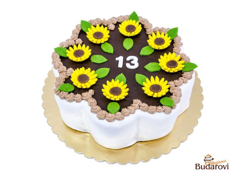 375 - Květinka