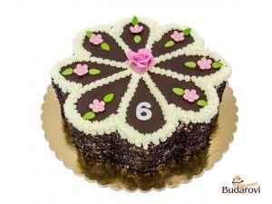 377 - Květinka