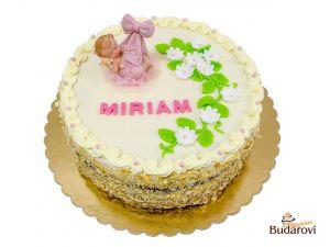 392 - Dort - narození miminka