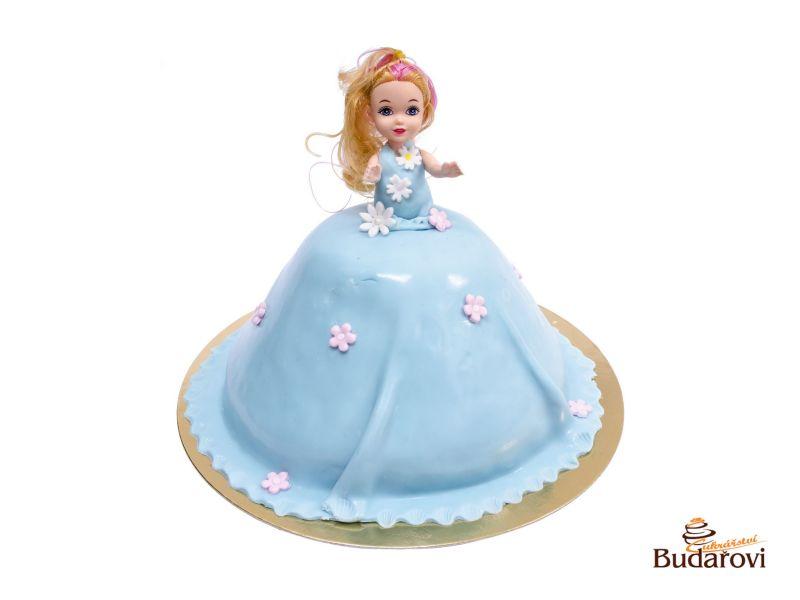 519 - Princezna