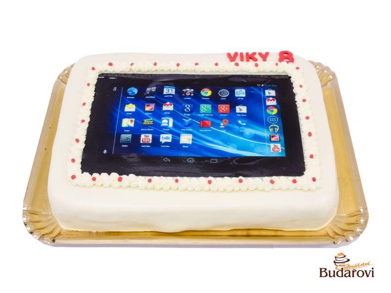 574 - Tablet