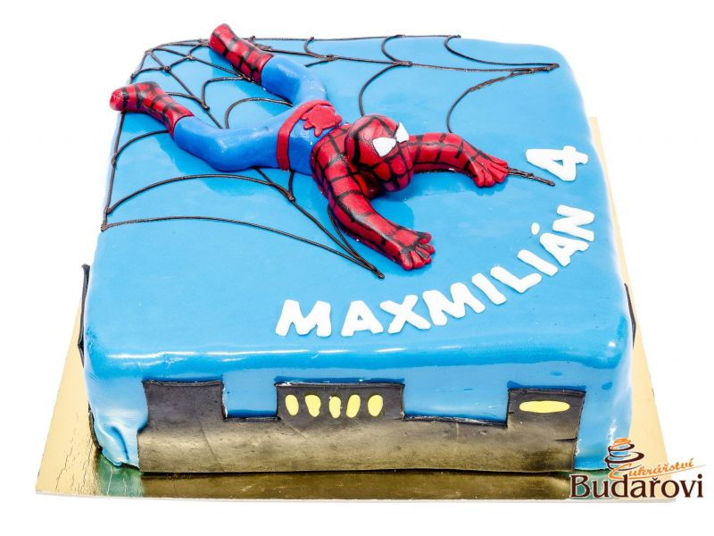 627 - Spiderman