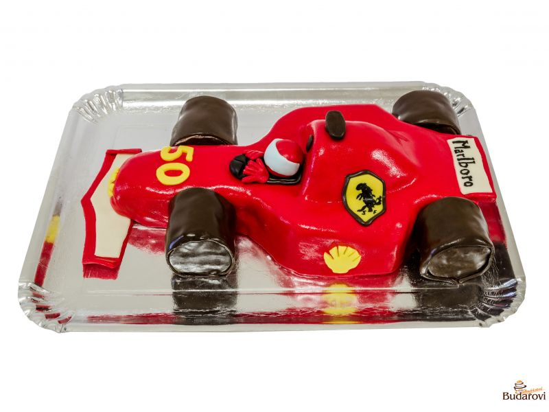 621 - Formule 1