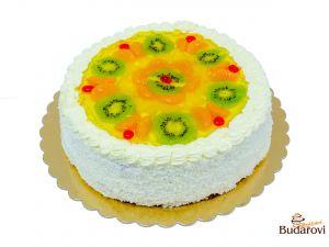 726 - Dort ovocný