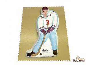 638 - Hokejista