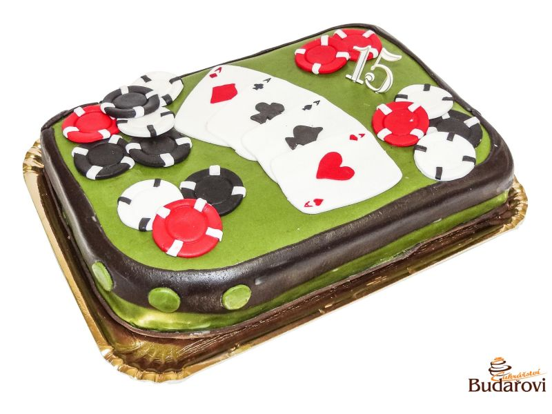 582 - Poker