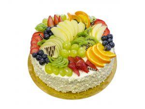755 - Dort s čerstvým ovocem