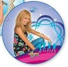 Jedlý oplatek 2 Hannah Montana