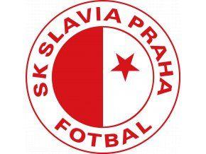 Jedlý oplatek - Slavia - 20 cm