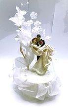 Svatební figurka 028
