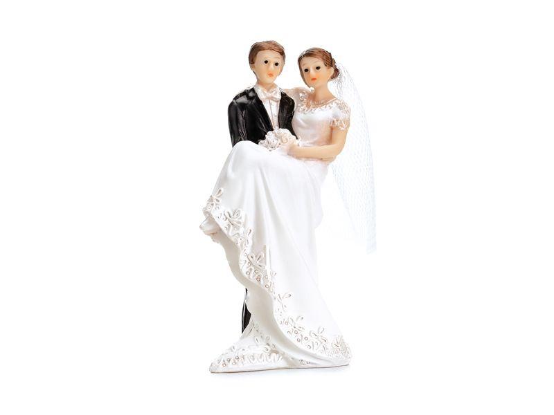 Svatební figurka 023